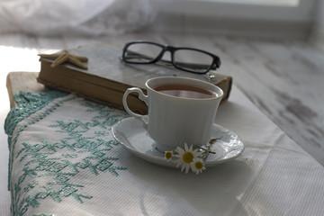 İngiliz Çay Keyfi
