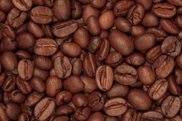 Textur - Kaffee