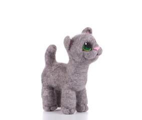 Cat - kids toys.