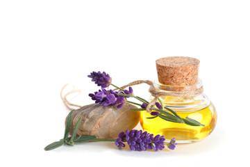 Lavendelöl - Ätherisches Öl - Lavendel