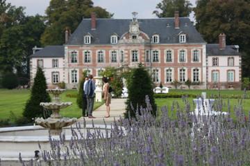 Château normand