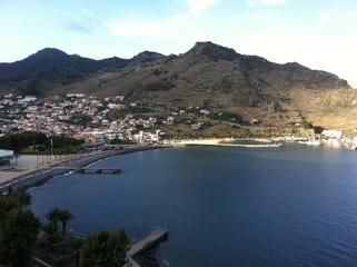 Madeira bay
