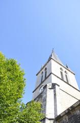 église SAint-Désiré (Lons-le-Saunier)