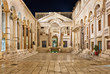 Diocletian's Palace in Split - 70178743