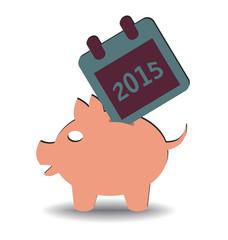 2015 calendar savings