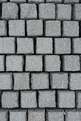 Geometric pavement