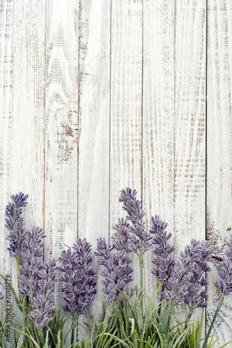 Bouquet lavender - 70181779