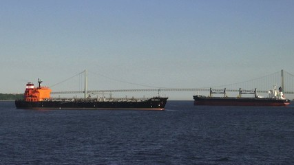 Cargo Ships, Freighters, Container Ships, Boats