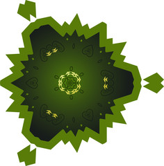 Green792