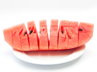 watermelon without peel