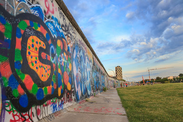 Berlin Wall, Berlin Germany