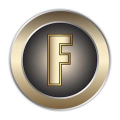 Fiber Font Vector
