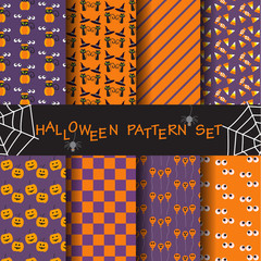 halloween pattern 4