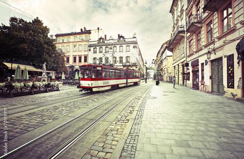 Lviv - 70189919