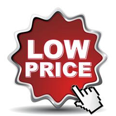 LOW PRICE ICON