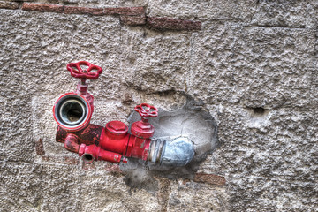 hdr hydrant
