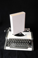 Travel Vintage Typewriter