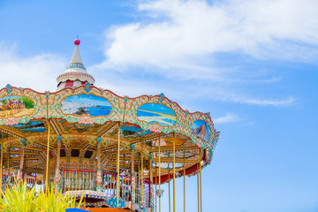Child Carousel
