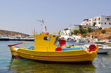 Barca Lipsi 3
