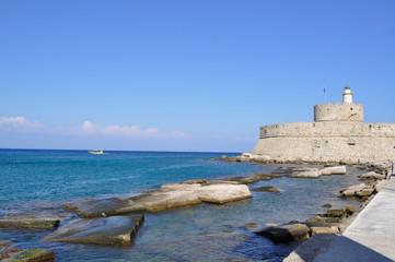 Faro di Rodi 2