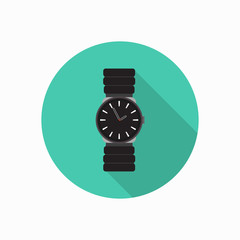 watch icon illustration