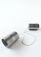 Spionage Dose Telefonie