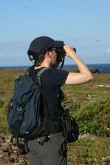tourisme au Galapagos