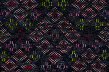 Generally textile pattern.