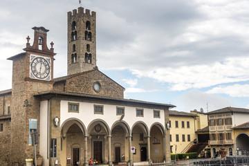 Impruneta (Florence, Italy)