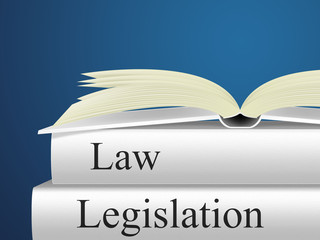 Law Legislation Means Judicial Attorney And Juridical