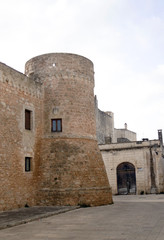 Castello di Acquarica del Capo