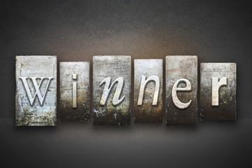 Winner Letterpress