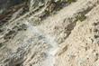 canvas print picture - Wanderweg bei Loutro an der Südküste von Kreta