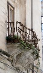 balcone galatina