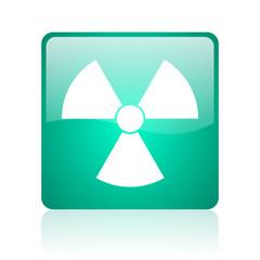 radiation internet icon