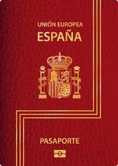 Spain pass