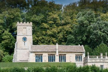 St Peter's Church, Dyrham Park, England