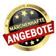 """Button """" MÄRCHENHAFTE ANGEBOTE """""""
