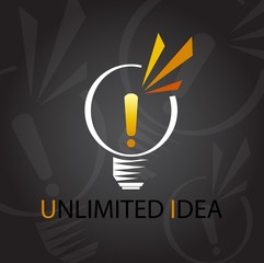 Unlimited Idea