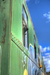 Eisenbahn Waggon