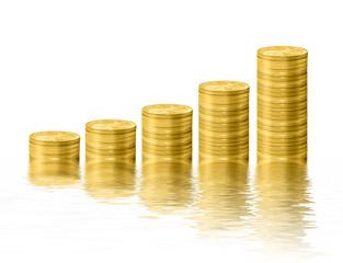 Goldpreis Steigerung