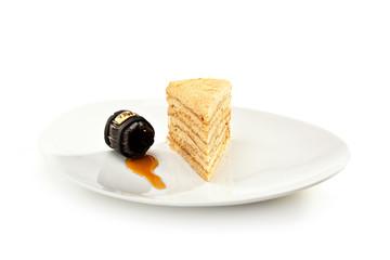 Pancake Dessert