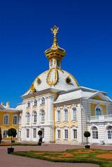 Peterhof - russian king residence