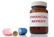 Financial remedy