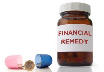 Financial remedy