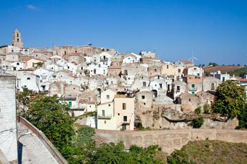 Grottole. Basilicata, Italy