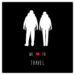 We love to travel3
