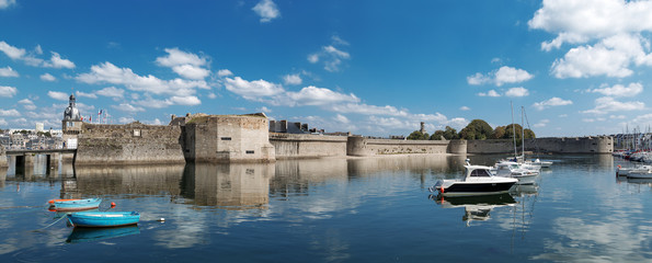 Ville Fortifiée de Concarneau