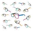 occhiali volanti belli colorati