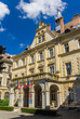 Town hall of Sighisoara - Transylvania, Romania